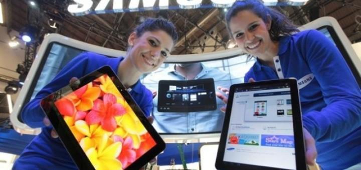 Анонсы Pro и Lite моделей Samsung Galaxy Tab в 2014 году